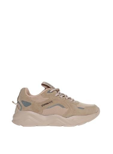 Greyder Greyder Pudra Sneaker Pudra